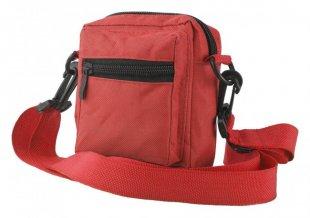 """""""Criss"""" taška, červená"""