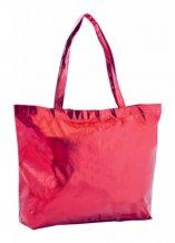 """""""Splentor"""" plážová taška, červená"""