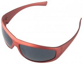 """""""Coco"""" sluneční brýle, uv 400, tmavě červená"""