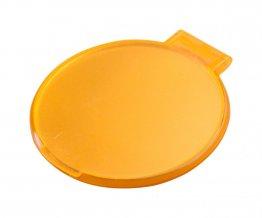 """""""Thiny"""" zrcátko, oranžová"""