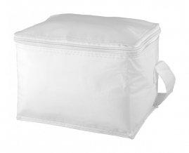 """""""Coolcan"""" chladící taška, bílá"""