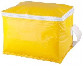 """""""Coolcan"""" chladící taška, žlutá"""