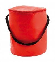 """""""Buck"""" chladící taška, červená"""