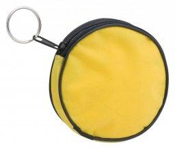 """""""Tazo"""" peněženka, žlutá"""