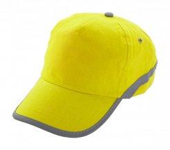 """""""Tarea"""" baseballová čepice, žlutá"""