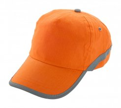 """""""Tarea"""" baseballová čepice, oranžová"""