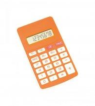 """Result"" kalkulačka, oranžová"