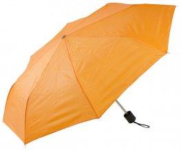 """""""Mint"""" deštník, oranžová"""