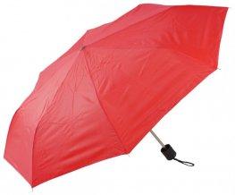 """""""Mint"""" deštník, červená"""