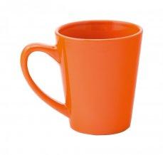 """""""Margot"""" hrnek, oranžová"""
