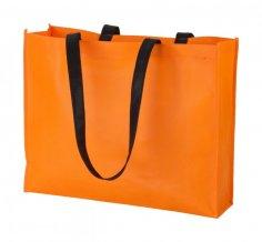 """""""Tucson"""" nákupní taška, oranžová"""
