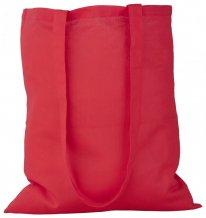 """""""Geiser"""" bavlněná nákupní taška, červená"""