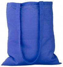"""""""Geiser"""" bavlněná nákupní taška, modrá"""