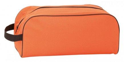 """""""Pirlo"""" taška na boty, oranžová"""