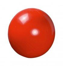 """""""Magno"""" plážový míč (ø40 cm), červená"""
