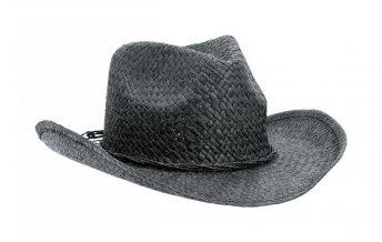 """Kalos"" klobouk, černá"