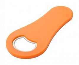 """""""Tronic"""" otvírák na láhve s magnetem, oranžová"""