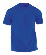 """Hecom"" barevné tričko pro dospělé, modrá"