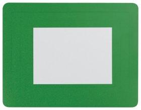 """""""Pictium"""" podložka pod myš s fotorámečkem, zelená"""