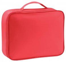 """""""Palen"""" chladící taška, červená"""