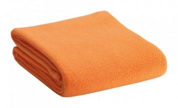 """Menex"" deka, oranžová"