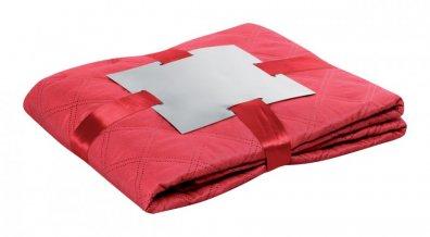 """""""Konjor"""" deka, červená"""
