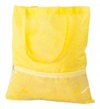 """""""Marex"""" nákupní taška, žlutá"""