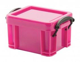 """""""Harcal"""" víceúčelový box, růžová"""