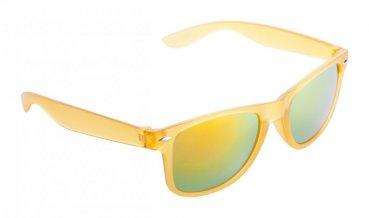 """""""Nival"""" sluneční brýle, žlutá"""