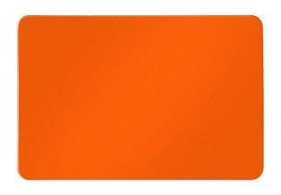 """""""Kisto"""" magnetka na ledničku, oranžová"""