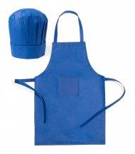 """""""Legox"""" kuchařský set pro děti, modrá"""