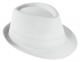 """""""Likos"""" klobouk, bílá"""