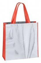"""""""Kuzor"""" nákupní taška, stříbrná"""