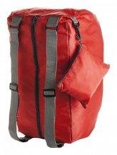 """""""Ribuk"""" skládací sportovní taška, červená"""
