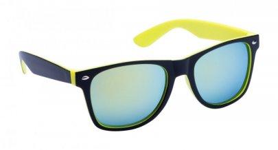 """""""Gredel"""" sluneční brýle, žlutá"""