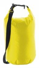 """""""Tinsul"""" voděodolná taška, žlutá"""