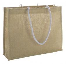 """""""Hintol"""" nákupní taška, béžová"""