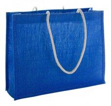 """""""Hintol"""" nákupní taška, tmavě modrá"""