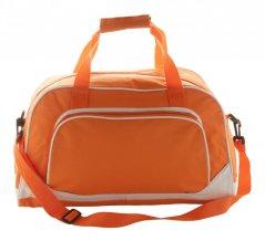"""""""Novo"""" sportovní taška, oranžová"""