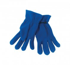 """""""Monti"""" zimní rukavice, modrá"""