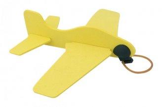 """Baron"" letadlo, žlutá"