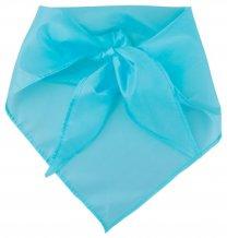 """""""Plus"""" šátek, světle modrá"""