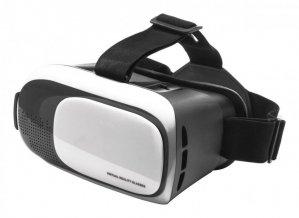 """""""Bercley"""" set pro virtuální realitu, bílá"""