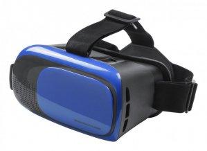 """""""Bercley"""" set pro virtuální realitu, modrá"""