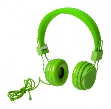 """""""Neymen"""" sluchátka, kiwi zelená"""
