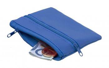 """""""Ralf"""" peněženka, modrá"""