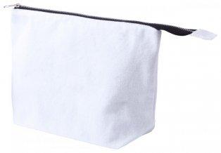 """""""Karoky"""" kosmetická taška, bílá"""