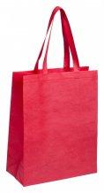 """Cattyr"" nákupní taška, červená"