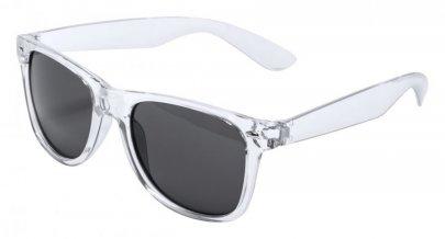 """""""Musin"""" sluneční brýle, průhledná"""