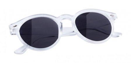 """""""Nixtu"""" sluneční brýle, průhledná"""